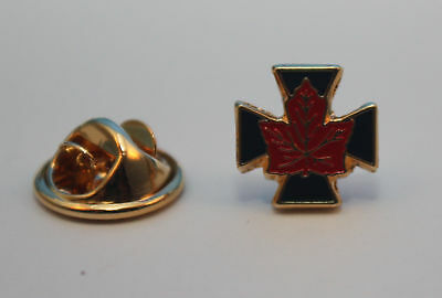 Lapel Pin, Order of Police Forces, Commander