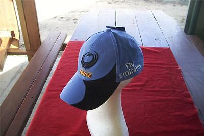 Western Force Rugby 2010 Members Cap Like New With Tag Ideal Gift