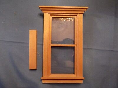 Traditional Non Working Window by Classics
