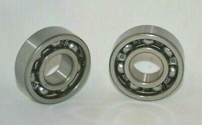 Stihl Crank Shaft Main Bearings Replacement Set For 029, 039, Ms290, Ms310,ms390