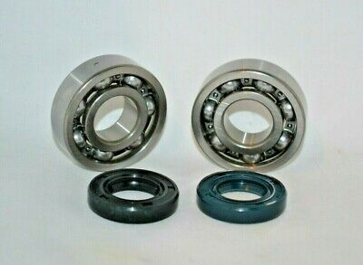 Crank Shaft Bearings And Seals Fits Stihl 029, 039, Ms290, Ms310, Ms390, New