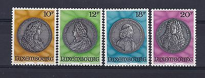 LUXEMBOURG N° 1094/97 Neuf **