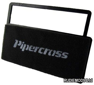 Pipercross PP1836 Fiat 500 Abarth 1.4 Turbo performance panel air filter