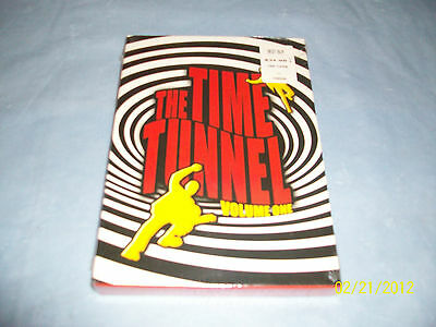 THE TIME TUNNEL VOLUME 1 BRAND NEW & FACTORY SEALED!!!!!!!!!!!!!!!!!!!!!!!!!!!!!