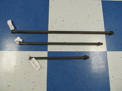 "Disc Harrow Parts, 1-1/8"" Square X 40-1/4"" Long Harrow Axle, We Have All Sizes"