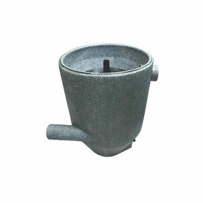 Cloverleaf Particle Separation Systems Pss Koi Fish Pond Filter Filtration