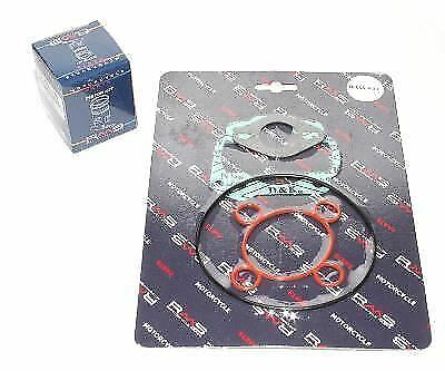 Malaguti Firefox F15 Piston and Gasket Kit New