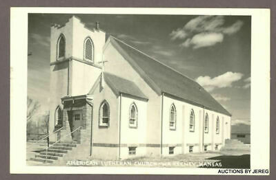 RPPC AMERICAN LUTHERAN CHURCH, WA KEENEY, KS