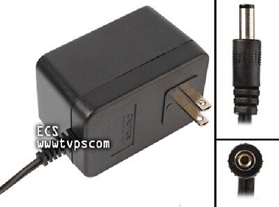 ECS Dictaphone 860001 C-Phone 0420 0421 Power Supply