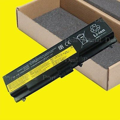 NEW Battery for Lenovo ThinkPad E40 E50 T410 T410I T420 T510 SL410 SL510 IBM