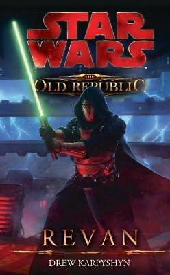 Star Wars The Old Republic 03 - Revan - Drew Karpyshyn - 9783833223730 PORTOFREI