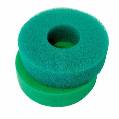 Hozelock Bioforce 2200 Replacement Pond Filter Foam Set