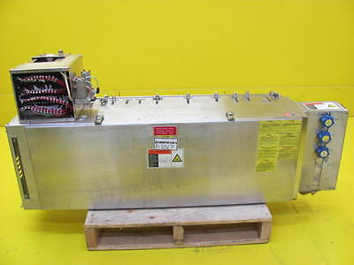Lam Research 853-024403-583-A Orbital Gas Panel Assembly 4420 Etcher As-Is