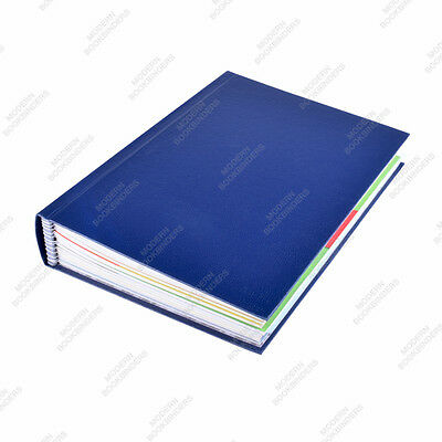 A4  Size  Cordex  Magazine  Binder Vat Included