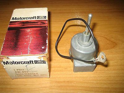 NOS 1970 Ford Fairlane Torino Mercury Comet Montego Intermittent Wiper Switch