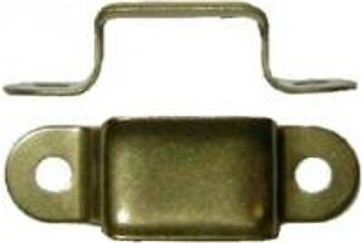 "ALL PURPOSE TRUNK HANDLE PLAIN STEEL 3 1//2/""  S-4295"