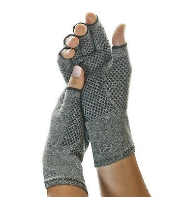 IMAK Active Arthritis Compression Grip Gloves, Keep Hands Warm & Relieves Pain
