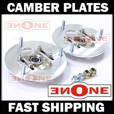 MK1 Adjustable Camber Plates AE86 84-87 Toyota Corolla