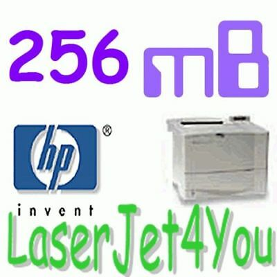 CB423A 256MB MEMORY for HP COLOR LASERJET CP1515 CP1515n CP1525 CP1525n CP1525