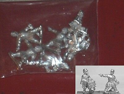 Essex KO47 15mm Franco-Prussian War French Zouaves In Fez Command Pack (6) NIB