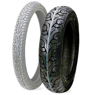 New Irc Wild Flare Motorcycle Cruiser Rear Tire 130/90-16 Dot Approved