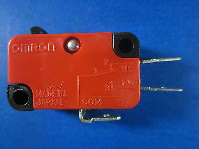 Microwave Door Switch Replaces 4392027  WB24X10103 28QBP0495 V-16G-1C24-K