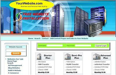 Reliable Unlimited  Super  Alpha Hosting