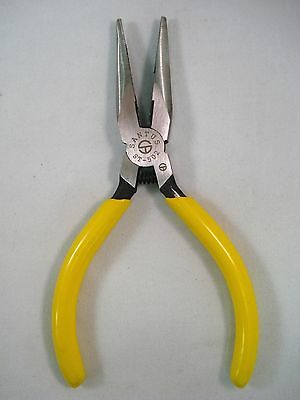 Pliers Needle Nose Cutting 130mm Jewellery Making Craft FREE POSTAGE