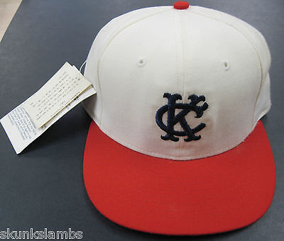 Authentic ROMAN Cooperstown Collection 1962 Kansas City Athletics Cap