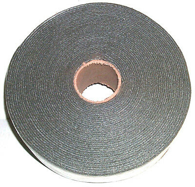 Lustersheen roll of Metrix 4/0+ steel wool ~ cut as needed for fine polishing