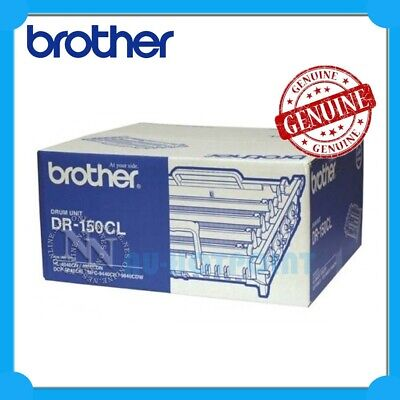Brother Genuine DR150CL Drum Unit for DCP-9040CN/MFC-9440CN/9840CDW/HL-4050CDN