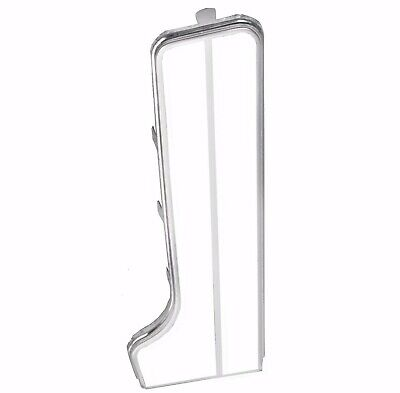 1967 Chevelle  El Camino 1965~70 Impala Accelerator Gas Pedal Pad Trim Stainless