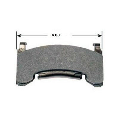 Hawk Brake Pads Gm Metric Dtc-30 Hb119W594 Racing Compound Dirt Howe Scca Imca