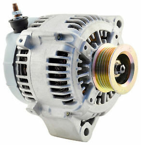 Lexus LS400 Alternator 145AMP REMAN DENSO 1997 1998 1999