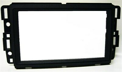 LINCOLN Double Din Radio Stereo Dash Install Kit Faceplate LN5818KDD