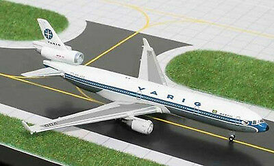 Gemini Jets 384WB Varig Airlines OLD McDonnell Douglas MD-11 1:400 Scale Mint