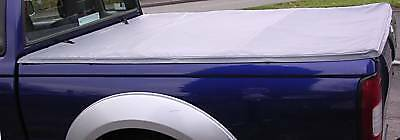 Tonneau Cover Ford Ranger('99-06) Double Cab smoothside