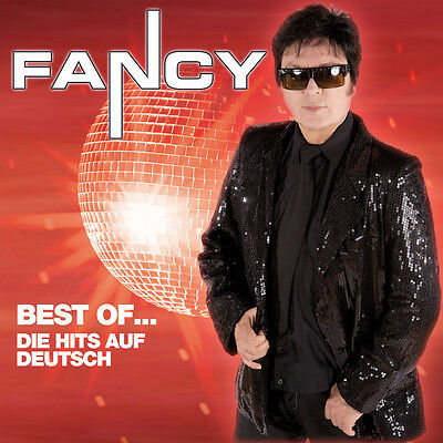 CD Fancy Best Of Die Hits Auf Deutsch