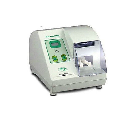 DIGITAL DENTAL HL-AH AMALGAMATOR in  220V- CE APPROVED! Ship From US!