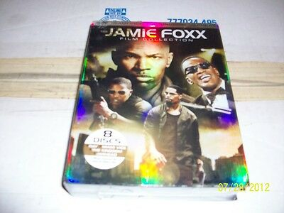 THE JAIME FOXX FILM COLLECTION BRAND NEW & FACTORY SEALED!!! 4 MOVIES IN ALL!!!!