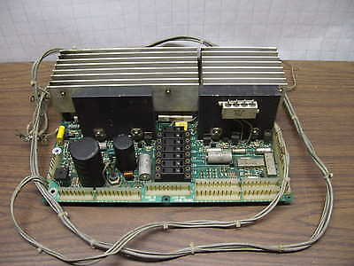 Fanuc A20B-0005-0450 For Parts Only Pc Board  No Warranty