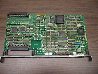 Fanuc A20B-8001-0121 04B Pc Board Repaired & Tested / 30 Day Warranty