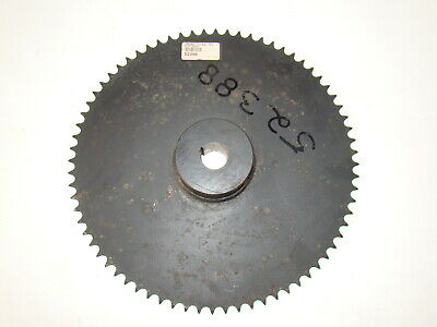 "Martin Sprocket 50BS72 1 1/4"" 72T 5/8 Sprocket 50"