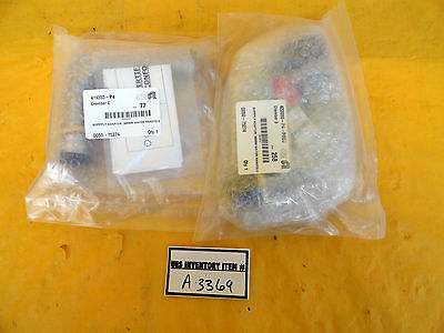 AMAT Applied Materials 0050-75274 300mm Water Manifold Adapter Lot of 2 New