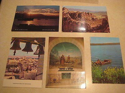 468 Postcard & 472 Picture Card Collection from Around the World    PC1