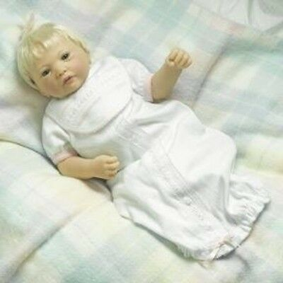 "New In Box Lee Middleton Artist Studio Collection * First Day Home * 20"" Doll"