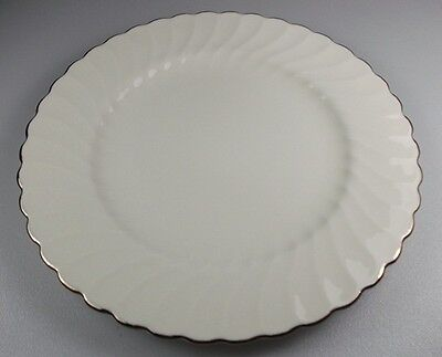 "SYRACUSE FLIRTATION SALAD PLATE 8"" - set of 3 plates"