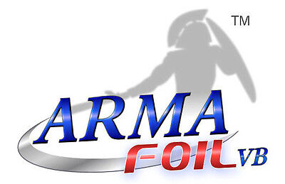 """ARMA FOIL-VB Radiant Barrier Reflective Insulation, 51"""" wide 500 sq.ft. Non-Perf"""