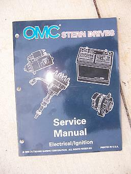 1996 OMC STERN Drive NC Service Manual Vertical Drive ... Omc Boat Ignition Wiring Diagram on omc outboard wiring harness conversion, evinrude outboard motor wiring diagram, boat starter wiring diagram, omc interrupter switch module, omc tachometer schematic regulator, omc tachometer wiring diagram, johnson outboard tachometer wiring diagram, johnson motor wiring diagram, omc ignition switch,