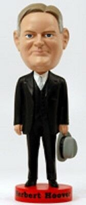 Herbert Hoover Limited Edition Bobblehead